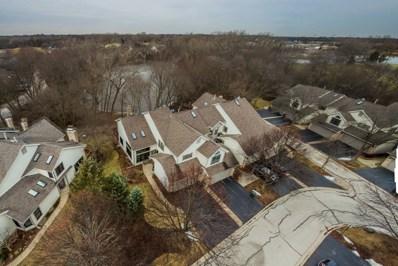 472 W Auburn Woods Court, Palatine, IL 60067 - MLS#: 09863694