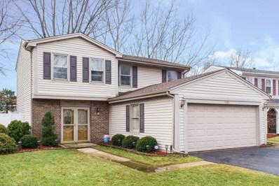450 Garden Avenue SOUTH, Roselle, IL 60172 - MLS#: 09863715