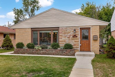 5045 Wright Terrace, Skokie, IL 60077 - MLS#: 09863737