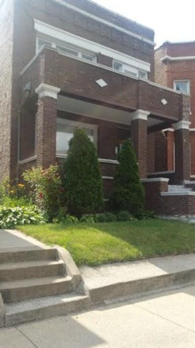 7816 S Morgan Street, Chicago, IL 60620 - MLS#: 09863794