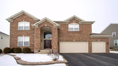 612 Waterford Road, Elgin, IL 60123 - #: 09863827