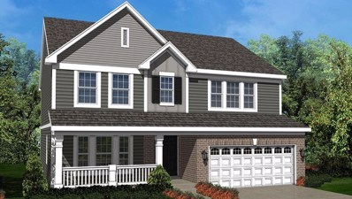 16944 S Callie Drive, Plainfield, IL 60586 - MLS#: 09863840