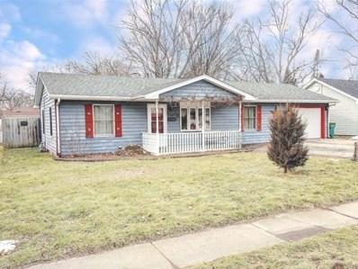 209 Home Drive, Dekalb, IL 60115 - MLS#: 09863871