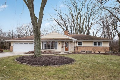 403 S Orchard Drive, Park Forest, IL 60466 - MLS#: 09863910