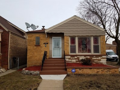 7759 S Damen Avenue, Chicago, IL 60620 - MLS#: 09863921