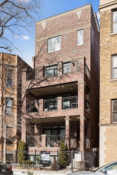 902 W Barry Avenue UNIT 2, Chicago, IL 60657 - MLS#: 09863966