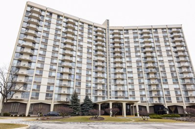 40 N Tower Road UNIT 5E, Oak Brook, IL 60523 - MLS#: 09864006
