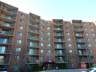 1 Bloomingdale Place UNIT 605, Bloomingdale, IL 60108 - #: 09864014