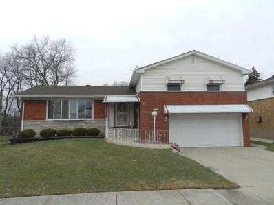 288 Silver Lane, Melrose Park, IL 60160 - MLS#: 09864056