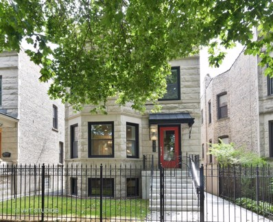 2219 W Leland Avenue, Chicago, IL 60625 - MLS#: 09864076