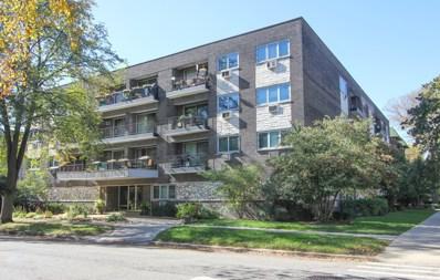 401 S Grove Avenue UNIT 2E, Oak Park, IL 60302 - MLS#: 09864148