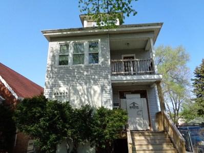 8728 S MANISTEE Avenue, Chicago, IL 60617 - MLS#: 09864206