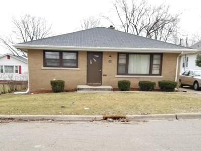 1112 Highland Avenue, Joliet, IL 60435 - MLS#: 09864215