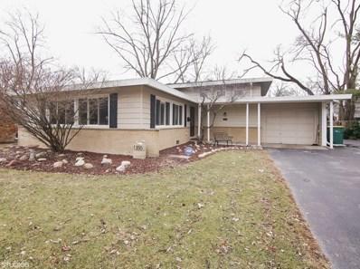 1355 Deerfield Road, Deerfield, IL 60015 - MLS#: 09864243