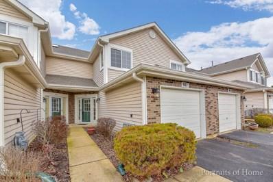 971 Ripple Ridge Cove, Darien, IL 60561 - MLS#: 09864314
