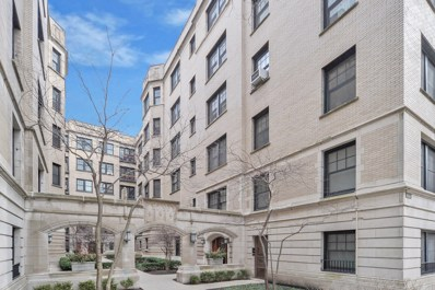 2335 N Commonwealth Avenue UNIT 3H, Chicago, IL 60614 - MLS#: 09864328