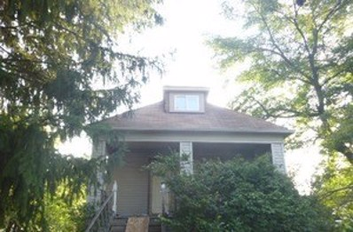 9315 S Troy Avenue, Evergreen Park, IL 60805 - #: 09864332