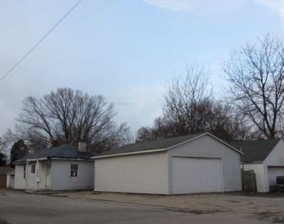 1516 Fulton Avenue, Rockford, IL 61103 - #: 09864379