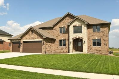 23035 Anna Lane, Frankfort, IL 60423 - MLS#: 09864388