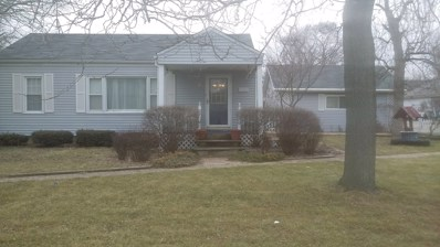 21926 W Taylor Road, Plainfield, IL 60544 - MLS#: 09864397