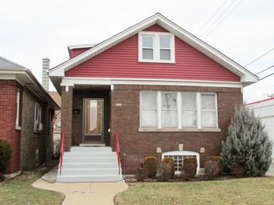 4814 W Parker Avenue, Chicago, IL 60639 - MLS#: 09864488