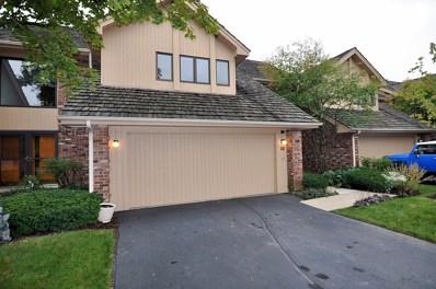 50 Oak Creek Drive, Burr Ridge, IL 60527 - MLS#: 09864491