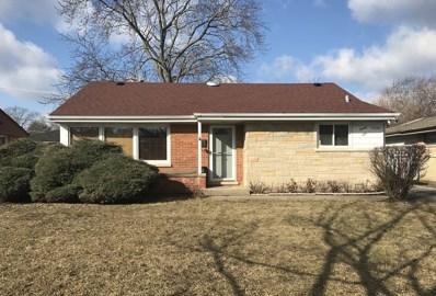 9050 OLEANDER Avenue, Morton Grove, IL 60053 - MLS#: 09864492