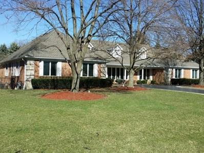21 Old Barn Road, Hawthorn Woods, IL 60047 - MLS#: 09864504