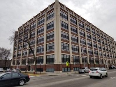 3963 W Belmont Avenue UNIT 101, Chicago, IL 60618 - MLS#: 09864510