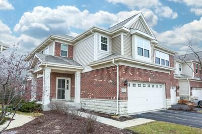 1022 Ravendale Court, Naperville, IL 60540 - MLS#: 09864545
