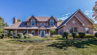7450 W Huntington Court, Monee, IL 60449 - MLS#: 09864548