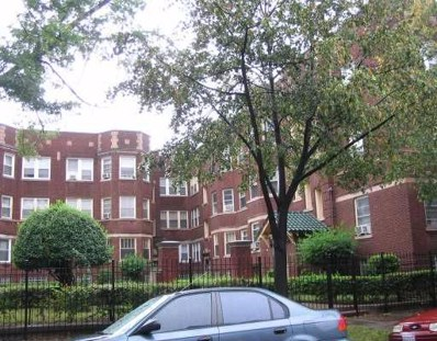 6642 S Greenwood Avenue UNIT 2A, Chicago, IL 60637 - MLS#: 09864576