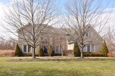 1756 TANAGER Way, Long Grove, IL 60047 - MLS#: 09864594