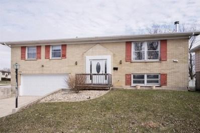 535 N Park Drive, Glenwood, IL 60425 - MLS#: 09864605
