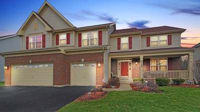 3120 Henry Lane, Lake In The Hills, IL 60156 - #: 09864643