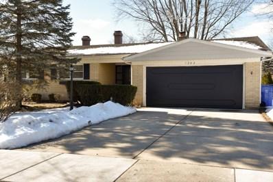 1302 N Pima Lane, Mount Prospect, IL 60056 - MLS#: 09864648