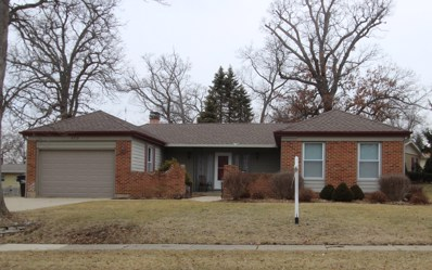 4712 Chesterfield Drive, Mchenry, IL 60050 - MLS#: 09864670