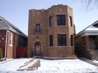 4341 N Mason Avenue, Chicago, IL 60634 - #: 09864672