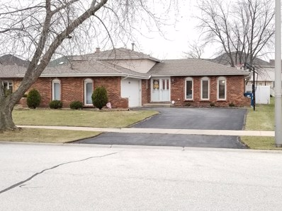 2037 E 172nd Street, South Holland, IL 60473 - MLS#: 09864683