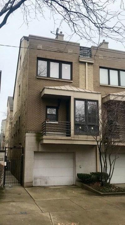 2740 N Wayne Avenue UNIT A, Chicago, IL 60614 - MLS#: 09864737