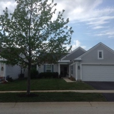 12169 LATHAM Trail, Huntley, IL 60142 - #: 09864764