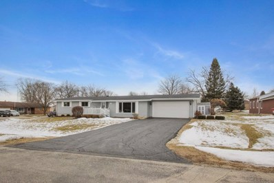 344 W Shaffer Street, Dakota, IL 61018 - #: 09864830