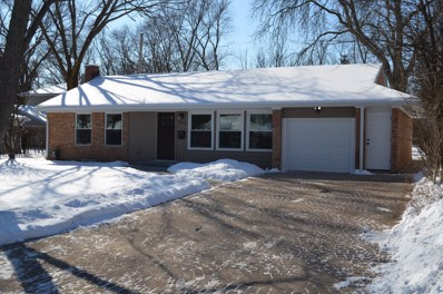 1108 Whitfield Road, Northbrook, IL 60062 - #: 09864896