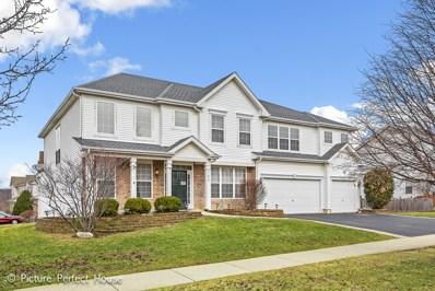 760 Lindsey Lane, Bolingbrook, IL 60440 - MLS#: 09864918