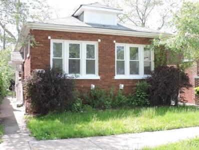 7830 S Kenwood Avenue, Chicago, IL 60619 - MLS#: 09864928