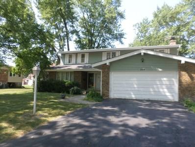 208 N KINGSTON Drive, Addison, IL 60101 - #: 09864946