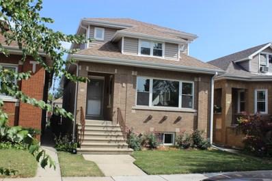 3123 N Mango Avenue, Chicago, IL 60634 - MLS#: 09865063