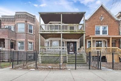 4931 W WASHINGTON Boulevard, Chicago, IL 60644 - MLS#: 09865078