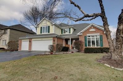 1223 Cromwell Lane, Naperville, IL 60564 - MLS#: 09865103
