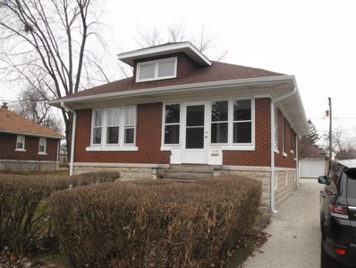 1319 N Center Street, Joliet, IL 60435 - MLS#: 09865128
